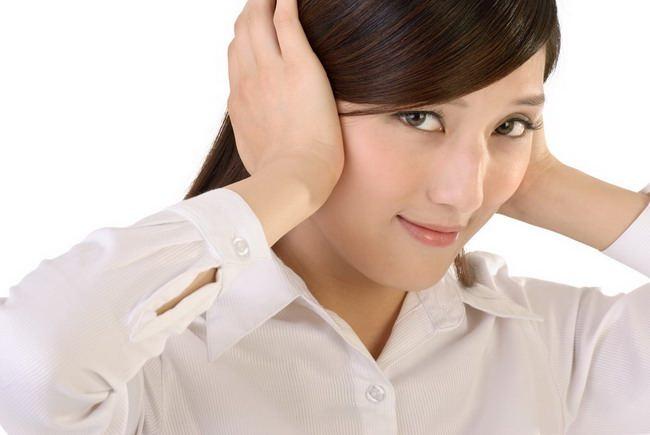 Sakit Telinga Disebabkan Oleh Hal Hal Ini Alodokter