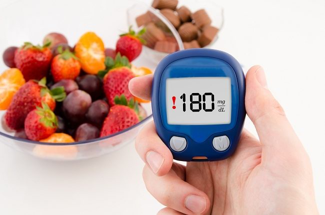arti tinggi dan rendahnya kadar gula darah dalam tubuh - alodokter