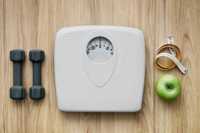 Pengertian Obesitas