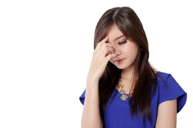 kenapa bisa terjadi keputihan berwarna coklat - alodokter