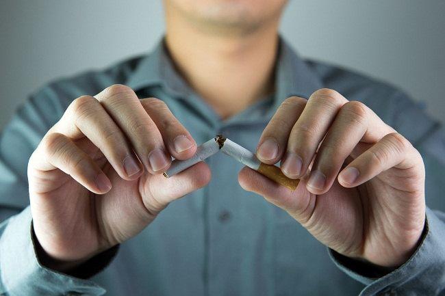 Image result for 9 perubahan yang akan anda lalui apabila berhenti merokok