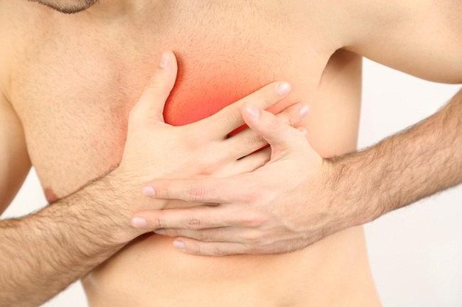 Ketahui alasan detak jantung cepat dan cara mengatasinya - alodokter