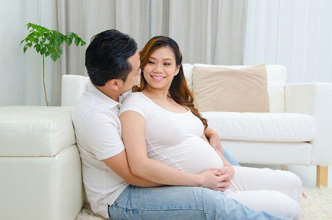 Tips Buat Suami Begini Cara Memijat Istrimu yang sedang Hamil