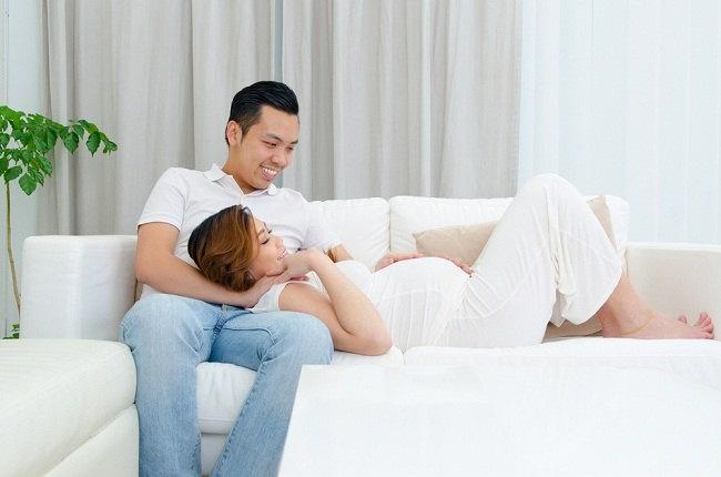 Para Suami, Yuk, Bantu Istrimu Atasi Bad Mood yang Hadir saat Hamil