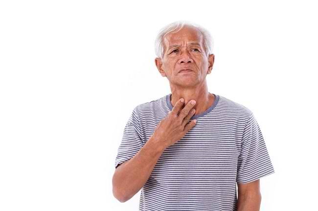 kanker esofagus - alodokter