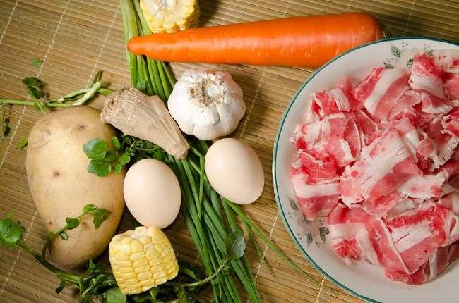 Supaya Sehat, Yuk Makan 15 Makanan Berserat Tinggi Ini!