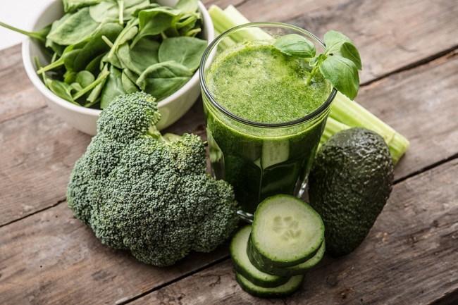 kekurangan vitamin k - alodokter
