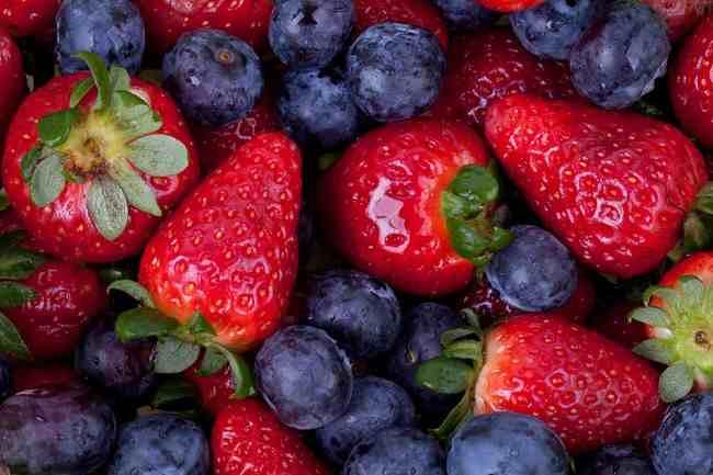 fruits for hypertension