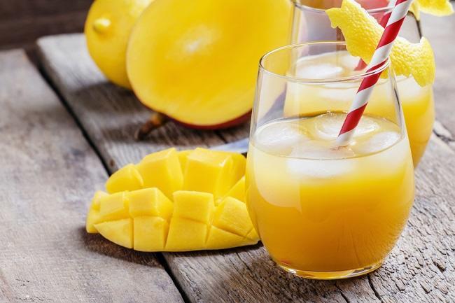 mango juice_compress