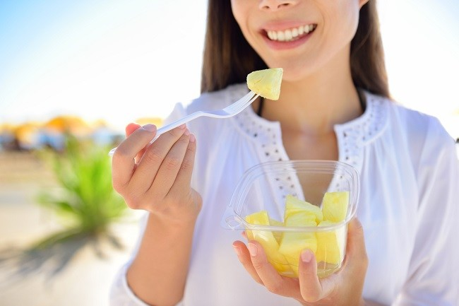 mulut terasa asam bisa jadi pertanda penyakit - alodokter