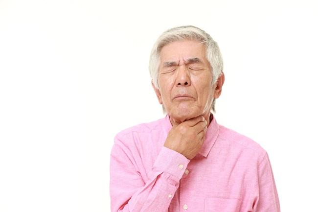 tumor jinak parotis - alodokter