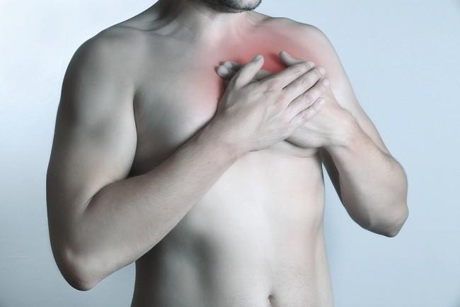 Heart Palpitations - alodokter