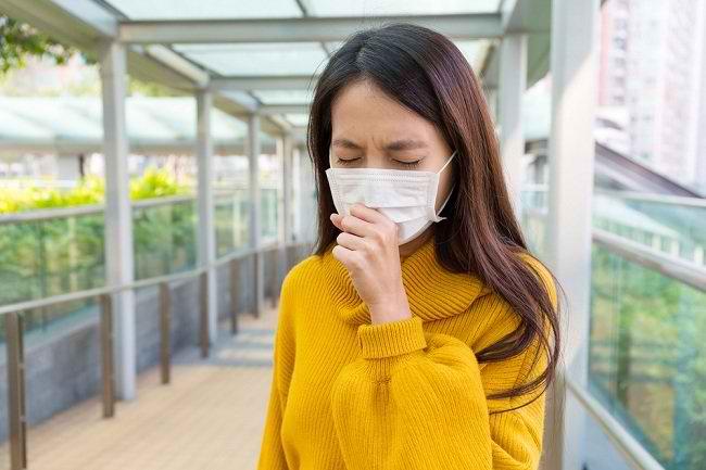 batuk kering - alodokter
