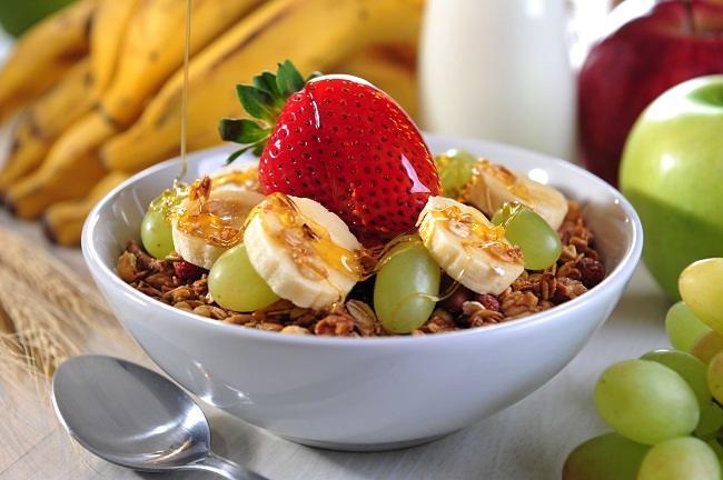 pilihan menu sarapan sehat agar tubuh berenergi - alodokter