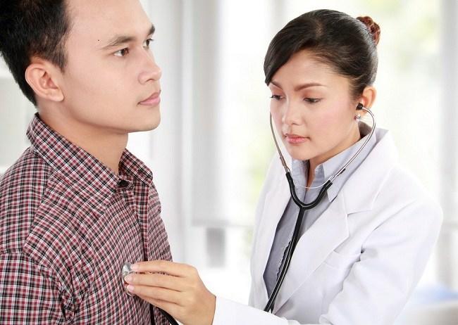 medical check up - alodokter