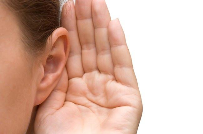 Hearing Loss - alodokter
