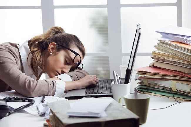 Sekedar Lelah atau Sedang Sakit-Alodokter