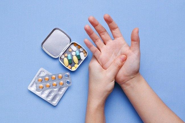 fakta suplemen glukosamin dalam mengatasi radang sendi - alodokter
