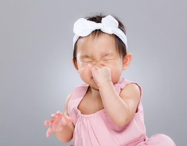 Bagaimana cara mengatasi pilek pada bayi - alodokter