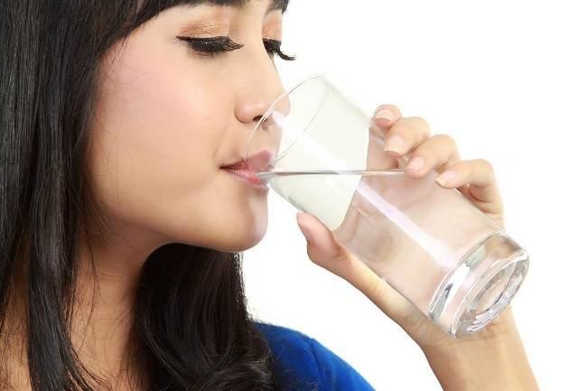 Dehidrasi-Alodokter