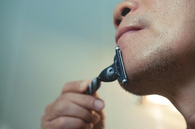 tinea barbae - alodokter