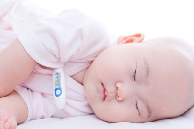 treatment for baby coughing - alodokter