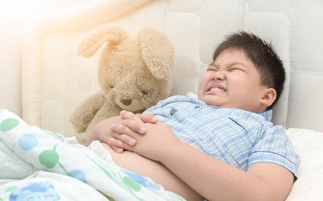 Obat Sakit Perut Anak Sesuai Penyebabnya - alodokter