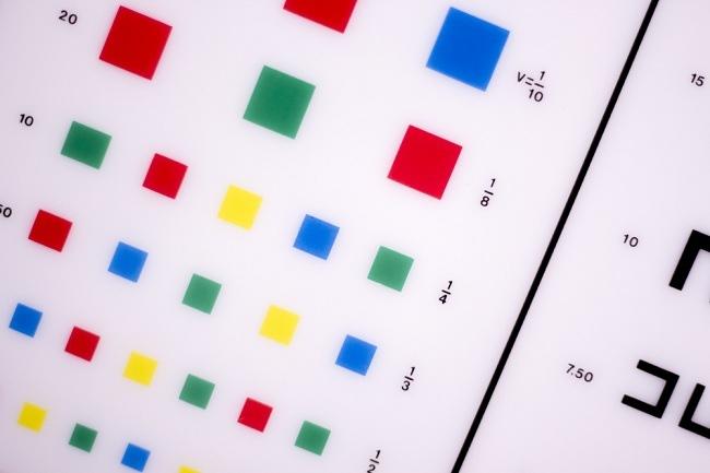 tes buta warna parsial - alodokter