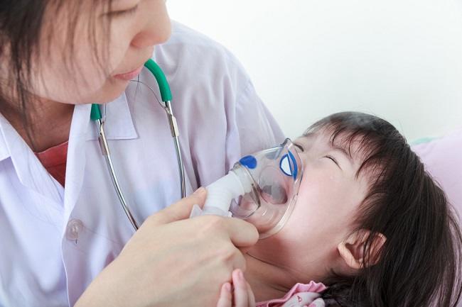upper respiratory infection in children