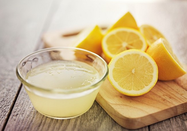 lemonade for diet - alodokter
