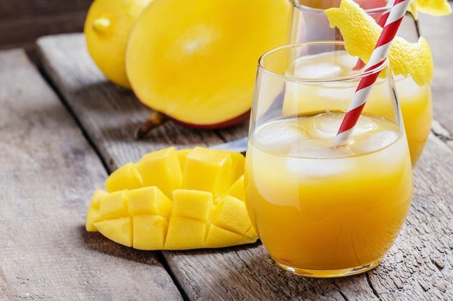 mango juice_compress