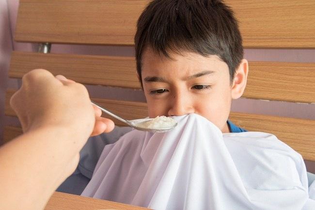 Tonsilitis treatment for children - alodokter