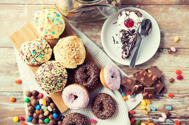 These food types cause diabetes type 2