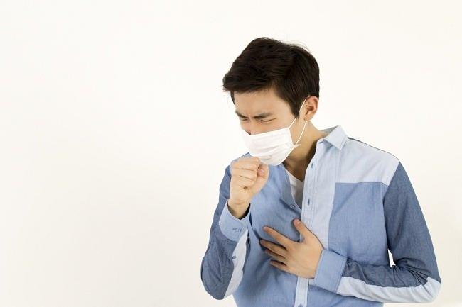 Tuberculosis Transmission