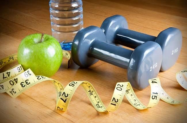 tips diet sehat melalui makanan dan olahraga - alodokter