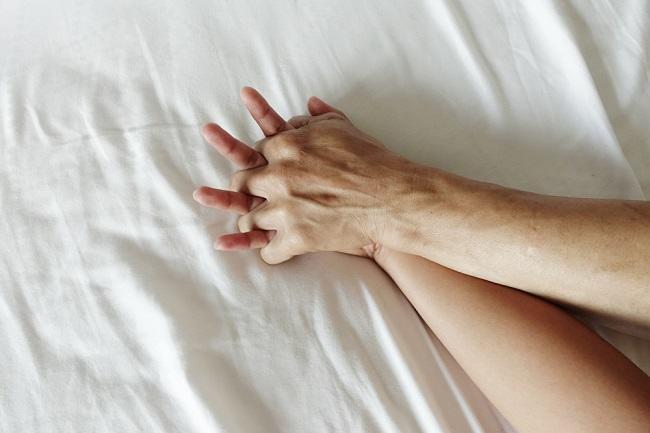 Ways to reach orgasm