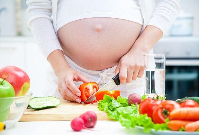 Diet Ibu Hamil Nyatanya Tidak Disarankan - alodokter