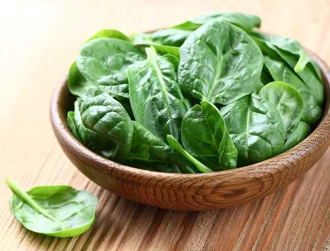 makanan yang mengandung zat besi - alodokter