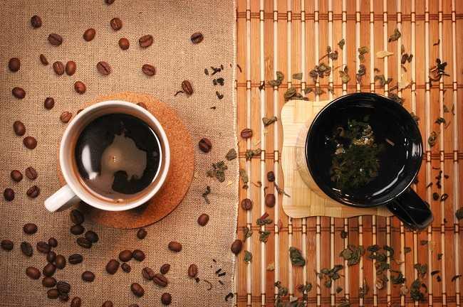 siapa sangka ada manfaat antioksidan dari teh dan kopi - alodokter