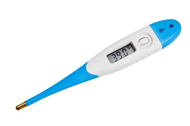 Berbagai Jenis Termometer dan Cara Mengukur Suhu dengan Tepat - alodokter