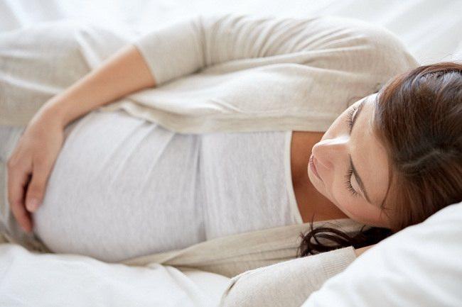 Trik Melawan Ketidaknyamanan yang Muncul di Kehamilan Trimester Ketiga