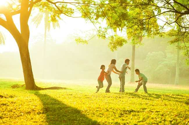 Manfaat Matahari Pagi Sehangat Sinarnya - alodokter