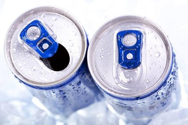 Jangan Biarkan Si Kecil Mengonsumsi Minuman Energi. Ini Efeknya!