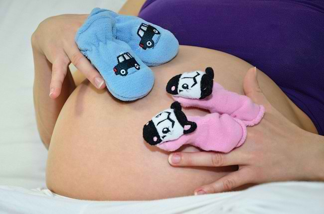 hamil kembar - alodokter