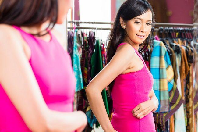 memahami dan menjaga payudara normal dari risiko kanker - Alodokter