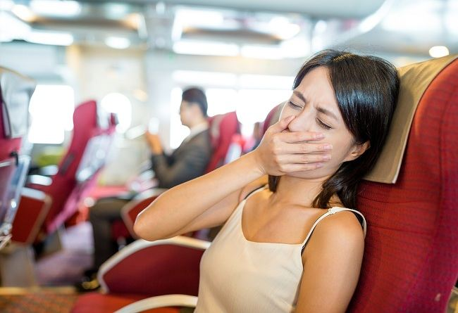 Obat Mabuk Perjalanan Teman di Kala Traveling - alodokter