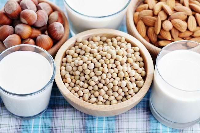 vitamin yang larut dalam lemak - alodokter