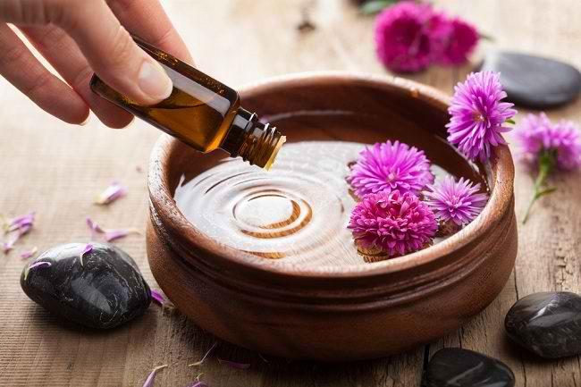 aromaterapi - alodokter
