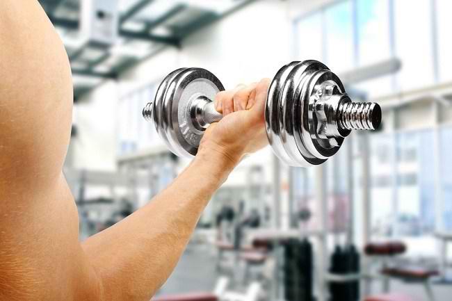 cara memperbesar otot lengan - alodokter
