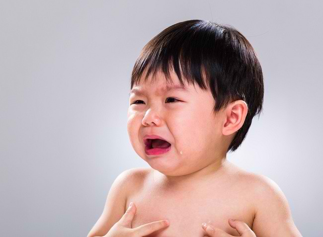 penyakit kulit pada bayi - alodokter